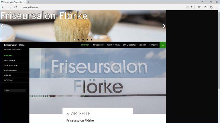 Friseur Wolfhagen